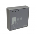 I-BPR Hitag surface-mount Reader (color gray)